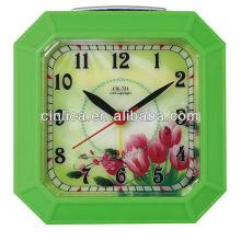 bedside alarm clock/sleeping alarm clock