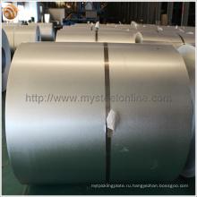 Металлочерепица Используется 55% алюминиево-цинкового сплава с покрытием 914 Aluzinc Sheet
