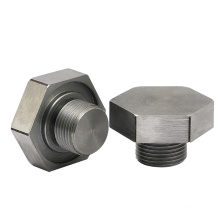 Productos de fundición de acero inoxidable para herramientas de hardware
