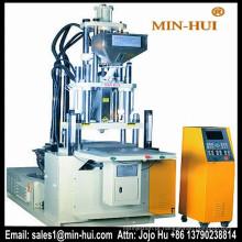Máquina de bakelite de moldagem por injeção vertical MHDM-55T ~ 85T