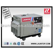 Silent Diesel Geneset-5KW-50Hz