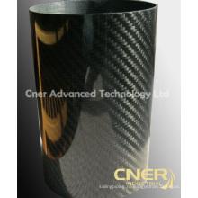 Тип поставки на заказ Большие телескопические стойки из углеродного волокна Skype: zhuww1025 / WhatsApp (мобильный): + 86-18610239182