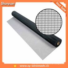 De alta calidad de bajo precio de aleación de aluminio de alambre de malla mosquito pantalla de la ventana de protección