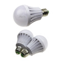 The latest product good quality 4w ac dc led rechargeable bulbs