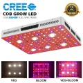 Shenzhen CE Grow Par 3000w COB Grow Light