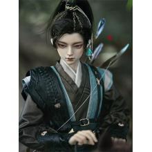 BJD Chang Qing Boy 62cm Muñeca articulada con bola