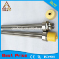 Industrial High Density electric tubular water immersion heater
