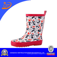 Kids Rubber Boot Rubber Rain Boots 66962