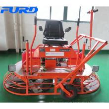 Aufsitzkellen mit Hochleistungsgetriebe FMG-S30