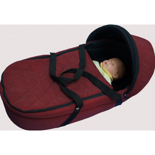 BaBy-Plus Baby Carry COT