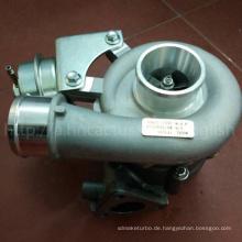 Elektrischer TF035 Turbolader 28231-27800 49135-07300 49135-07100 für Hyundai Hyundai Santa Fe 2.2crdi D4eb Motor