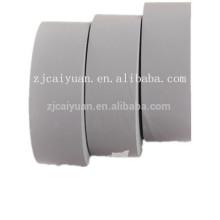 Hoja de cinta reflectante tela reflectante gris, reflexivo CY 471