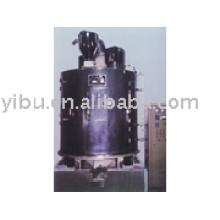 LZG Screw Vibrating Dryer (fluid-ed bed dryer)