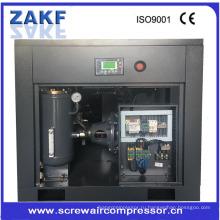 110КВТ низкая стоимость оборудования ОЗУ винт воздушный компрессор используется в промышленных