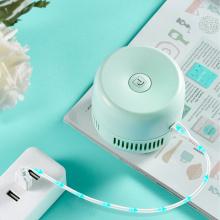 Mini Aspirador de Coche Accesorios de Limpieza de Teclado USB