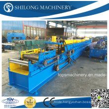 High Quality C and Z Purlin Interchangeable Roll Forming Machine