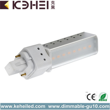 G24 LED Tubes 4W Low Power PL Lights