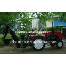 Backhoe for Farming Use foton tractor\yto tactror\dongfeng tractor