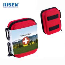 Hard Case EVA Waterproof First Aid KIt Box