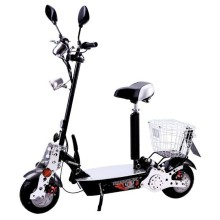 Mode Elektromotor Scooter
