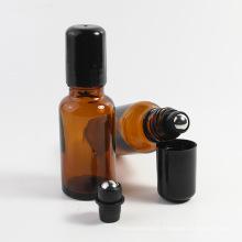Rolo de vidro por atacado na garrafa com bola de rolo de aço inoxidável