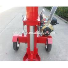 Holzspalter Traktor Zapfwelle angetrieben