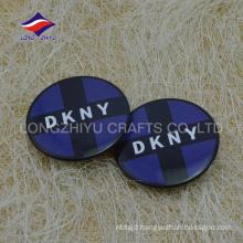 Lapel pin manufacturers China supply printing metal logo lapel pin