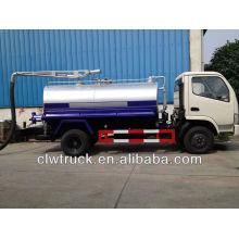 Dongfeng JINKA фекальный всасывающий грузовик