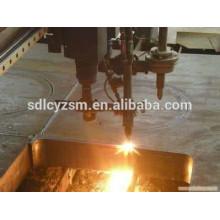 Тяжелые плиты Вырезывания стальной плиты