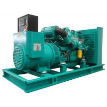 Googol Engine Diesel Generator 350 kVA Fabricants