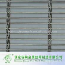 China paneles decorativos de malla de alambre