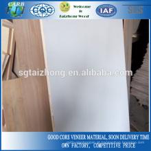 18mm Melamina Branco Blockboard