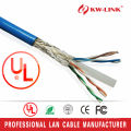 Nexans Quality SFTP Cat6 Lan Cable