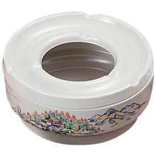 100%Melamine Dinnerware- Ashtray/Safe in Dishingwasher/Ashtray (RP015)