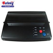 Solong Tattoo Hot Sale Tattoo Copier Maker Thermal Printer Machine