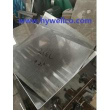 Granulador oscilante de alta eficiencia de granulación