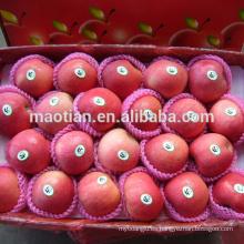 Fruta de manzana