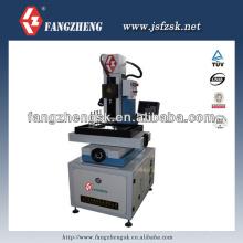 Edm drill machine para la venta