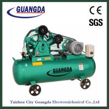 Compresseur d'air haute pression 3HP 2.2kw 70L 12.5bar 1.25mpa (HTA-65)