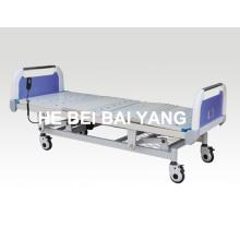 A-13 cama de hospital elétrico de três funções