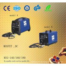CE zugelassenen Gasschweißmaschine