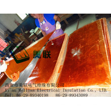 Electrica Insulation Polyimide Laminated Prepreg