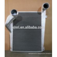High performance turbo intercooler for Mercedes-Benzs truck intercooler 6565010101 NISSENS: 96980