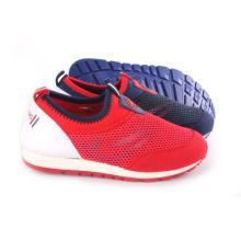 Zapatos de deporte de moda de niños / niños de nuevo estilo (SNC-58013)