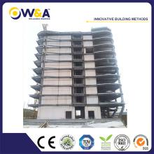 (ALCP-150) Technologie de la nouvelle technologie économique Maison Matériaux de construction ALC Panneau mural Fabricant