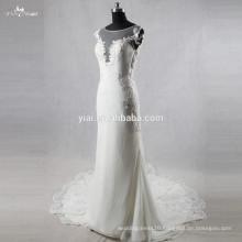 Factory Made Sleeveless Wedding Dresses