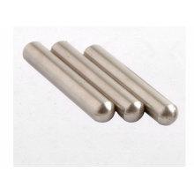 Round Long Bar Neodymium Magnet