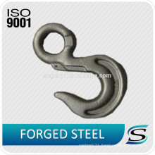 G80 Drop Forged Container Lifting Hook for Sale
