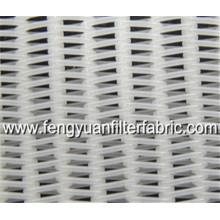 China Fazendo espiral secador tela para papel fazendo a máquina