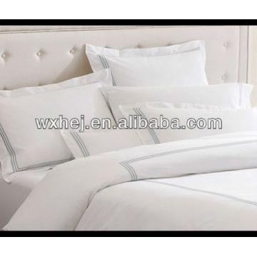 alta qualidade 60S Double jet hotel conjunto de cama